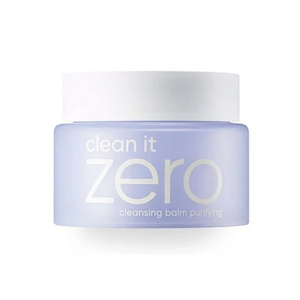Banila-Co-Clean-It-Zero-Cleansing-Balm-Purifying-100ml