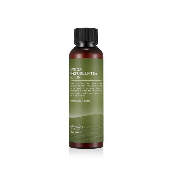 Benton-Deep-Green-Tea-Lotion
