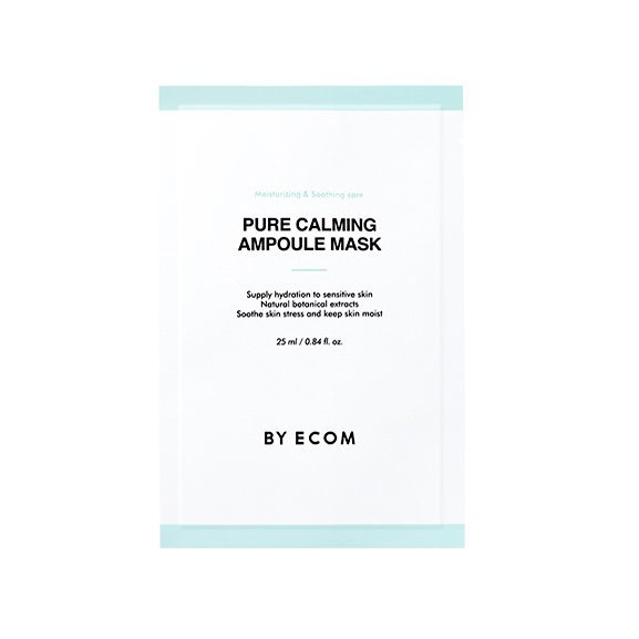 By-Ecom-Pure-Calming-Ampoule-Mask-25ml