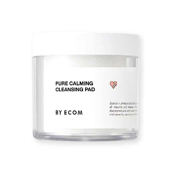 By-Ecom-Pure-Calming-Cleansing-Pad-130ml