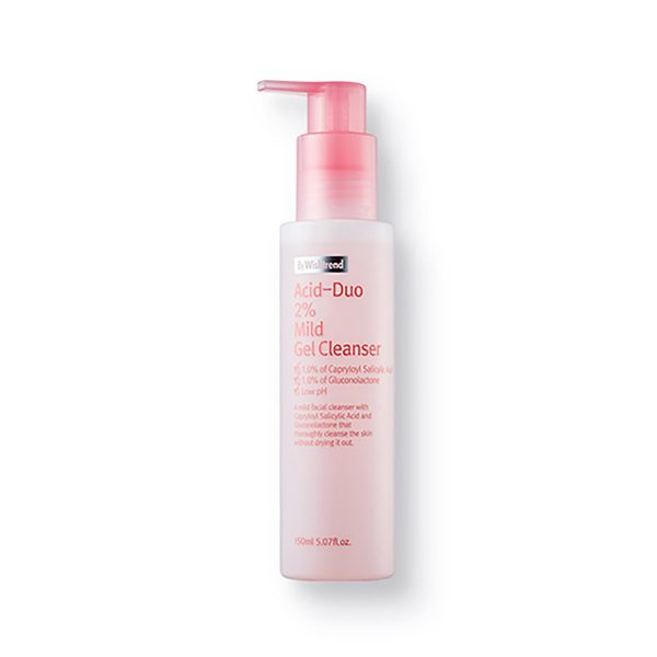 By-Wishtrend-Acid-Duo-2%-Mild-Gel-Cleanser-150ml