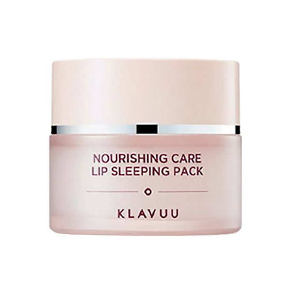 Klavuu-Nourishing-Care-Lip-Sleeping-Pack-20g