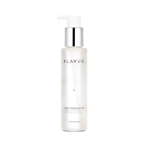 Klavuu-Pure-Pearlsation-Divine-Pearl-Cleansing-Oil-150ml