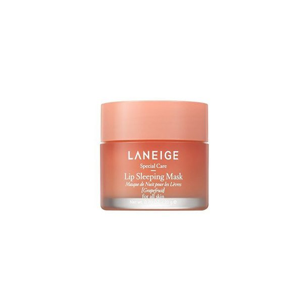 Laneige-Lip-Sleeping-Mask-(Grapefruit)