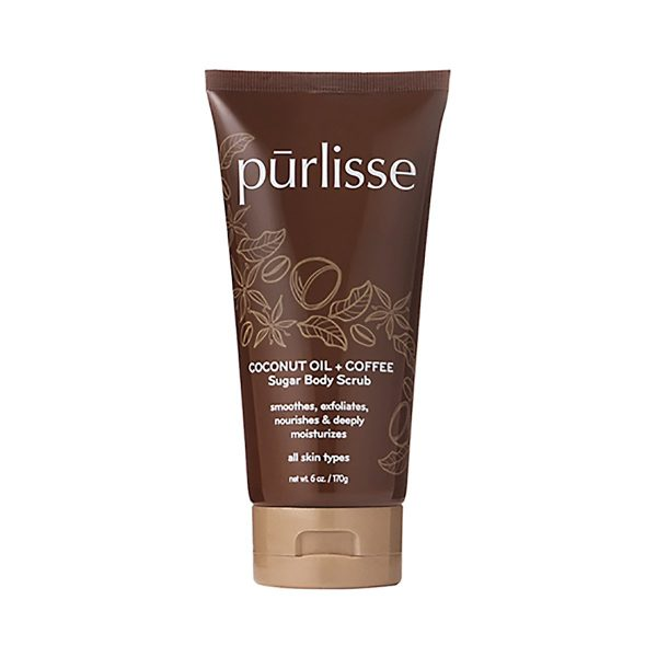 Purlisse-Coconut-Oil-+-Coffee-Sugar-Body-Scrub-170g