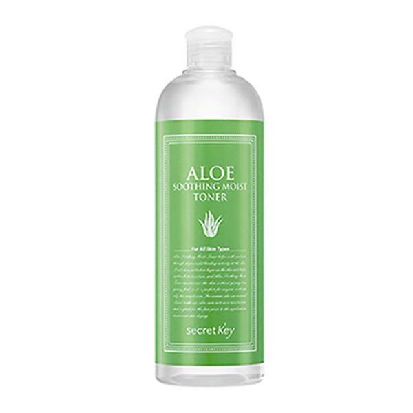 Secret-Key-Aloe-Soothing-Moist-Toner-248ml
