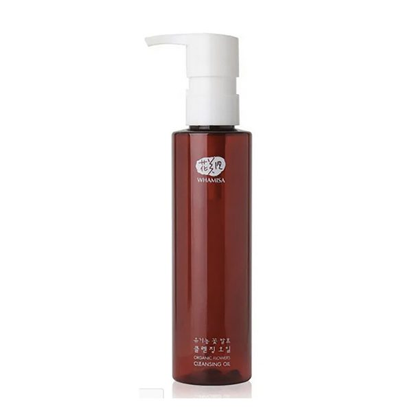 Whamisa-Organic-Flowers-Cleansing-Oil-153ml